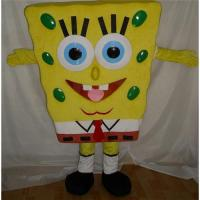 Buy cheap SpongeBob costume from wholesalers