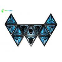 Buy cheap SMD Indoor Full Color Video Led Screen Dj Booth Display For Nightclub Bar P4 P5 P6 from wholesalers
