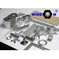 CNC machined part, Steel, Stainless Steel, Brass, Aluminium, Plastic