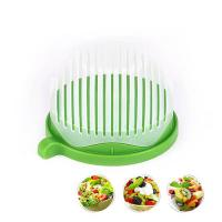 Buy cheap 60 Seconds Easy Fruit Vegetable Cutter Bowl Fast Fresh Salad Slicer  Chopper cutter from wholesalers