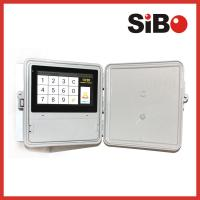 Buy cheap SIBO X6 On Wall Android Touch Screen for Door Alarm and Control System from wholesalers