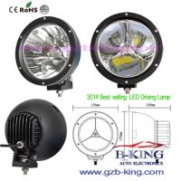 Buy cheap Best 45W Spot Beam CREE LED Driving Light product