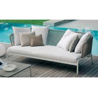 Buy cheap New PE Rattan wicker chair hotel Outdoor garden patio Furniture sofa sets from wholesalers