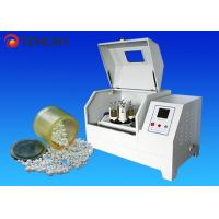 6L Full-directional Planetary Ball Mill With 360 Degree Turnover Rotation For Micron Powder Grinding