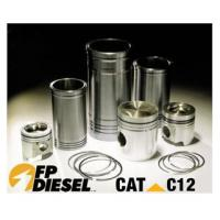 Buy cheap FP - IFKC12AR Caterpillar Engine Spare Parts High Performance For C12 Engine from wholesalers