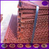 Buy cheap Stainless steel grizzly wire screen crimped wire mesh from wholesalers