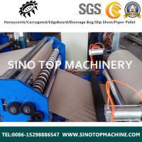 Buy cheap STM 1800 paper slitting machine from wholesalers