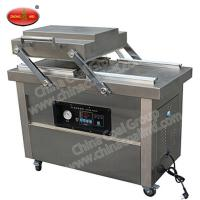 China New Products DZ600-2SB Double Chamber Food Vacuum Packaging Machine on sale
