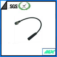 Buy cheap ISO Plug to Din Socket Car Aerial Radio Adapter - Vehicle Audio Antenna from wholesalers