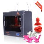 Buy cheap MINGDA desktop 3d printer,ABS PLA filament FDM 3d printer,metal structure 3d printer for sale from wholesalers