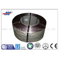 Buy cheap 1.65mm Copper Coated Steel Wire Reinforcement For Tyres , ISO CE Listed from wholesalers