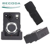 Buy cheap RECODA True HD Wearable Video Camera 1080P Big Button Recording GPS Tracking from wholesalers
