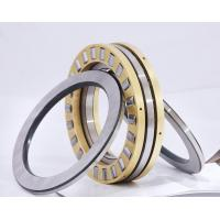 Buy cheap Extruder Cylindrical Roller Thrust Bearing , Low Friction Single Thrust Bearing 81244M from wholesalers