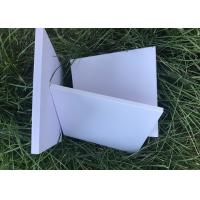 Buy cheap Signature Foam Core Sheets , Chemically Resistant 2mm Lightweight Foam Board from wholesalers