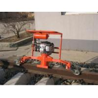Buy cheap Railway Equipment FMG-4.4Ⅱ Combustion Profile Rail Grinding Machine 5.2Kw Track Grinder from wholesalers