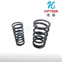 Buy cheap Huge Industrial Helical Coil Spring from wholesalers