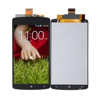 Buy cheap mobile phone lcd screen repair parts lcd panel Assembly for LG Nexus 5 from wholesalers