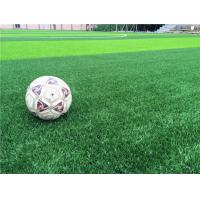 Buy cheap Garden Playground Artificial Putting Turf , Apple Green Artificial Turf For Playgrounds from wholesalers