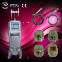 Buy cheap 100~600ms duration fast thermage cpt microneedle rf thermage equipment for sale from wholesalers