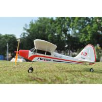 Buy cheap Model Aircraft High - Wing Trainer 4ch RC Airplanes Indoor Helicopter with Landing Gear from wholesalers