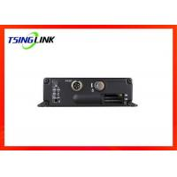 Buy cheap 4ch Vehicle Dvr Camera System For Integrating 4g High Definition Transmission product