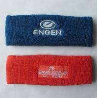 Buy cheap Headband DH-003, Wristband from wholesalers