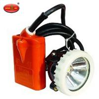 Buy cheap Aluminum Alloy Miner Safety Helmet Light Mine Lamp from wholesalers