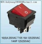 Buy cheap rocker switch from wholesalers