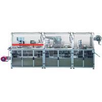 CE Approved Blister Packing Machine DPP-250N( Alu-PVC-Alu/ Alu-Alu/ Alu-PVC)