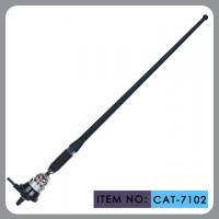 Buy cheap Am Fm Auto Rubber Car Antenna Fit Construction Machinery Vehicles product