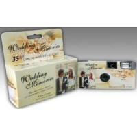Buy cheap Wedding Disposable Camera from wholesalers