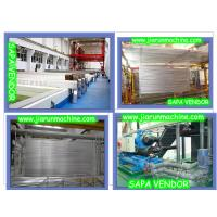 Buy cheap Aluminum anodizing equipment from wholesalers