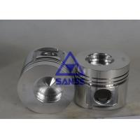 Buy cheap 4D95 Engine Piston , 6208-31-2110 / 6204-31-2170 Engine Parts For Komatsu Excavator from wholesalers