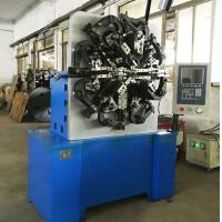 Buy cheap 5.5 KW 70mm Extension Spring Machine Consists Of Cam Axis Energy - Saving from wholesalers
