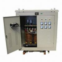 Buy cheap 220V 30kVA Dry-type 3-phase Transformer with 50 to 60Hz Frequency from wholesalers