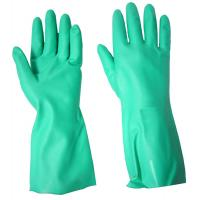 Buy cheap gloves green nitrile Glove of size S, M, L, XL of China supplier. Same quliaty as Ansell 's from wholesalers