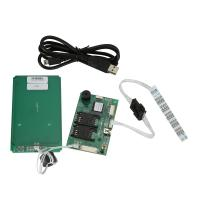 Buy cheap PBOC 3.0 Contactless RFID Magnetic Card Reader For Utility , Smart Card Reader from wholesalers