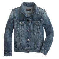 Buy cheap New Arrival Vintage denim jacket in Melrose wash from wholesalers