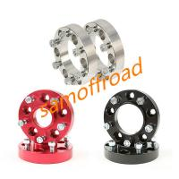Buy cheap Wheel Spacer for Land Rover, Ford, Jeep, Mitsubishi, Toyota, Lexus, Porsche, Audi from wholesalers
