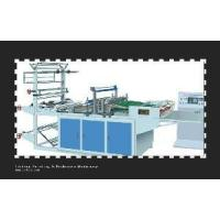 Buy cheap Fully Automatic Side Sealing Machine for PP, OPP, BOPP, CPP, LDPE, HDPE from wholesalers