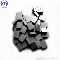 Buy cheap NdFeB block/rectangular magnet with phosphate coating from wholesalers