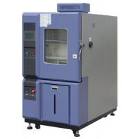 Buy cheap 150 L Stainless Steel Temperature Humidity Test Chamber With Germany Compressor from wholesalers