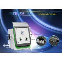 Buy cheap Portable Diamond Microdermabrasion Machine / Hydrofacial Microdermabrasion Machine from wholesalers