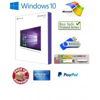 Buy cheap Windows 10 Pro Product Key Code 64 Bit Professional Operating System from wholesalers