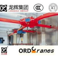Buy cheap KBK monorail crane from wholesalers
