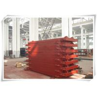 Buy cheap Professional Autoclaved Aerated Concrete Plant AAC Hardening Trolley from wholesalers