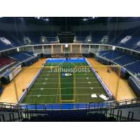 Buy cheap Sports Pitch Shock Pad Underlay Indoor For Futsal Fields No Absorbing Water from wholesalers