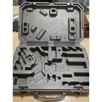 Buy cheap Plastic Injection Molding SGS PMS EPP Foam Tooling Box from wholesalers
