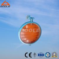 Buy cheap Electric Ventilation Butterfly Valve (GAD941W) from wholesalers