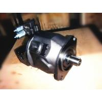 Buy cheap Pressure / Flow Control Axial Piston Hydraulic Pump , A10VSO Low Noise Pump from wholesalers